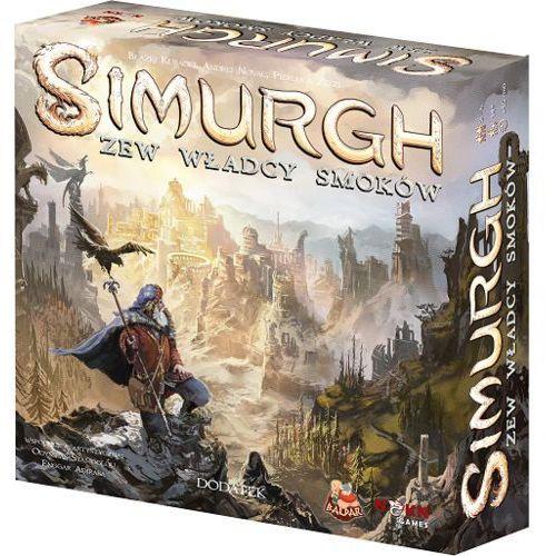 Simurgh: Zew Władcy Smoków