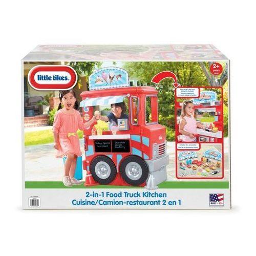 2w1 Food Truck