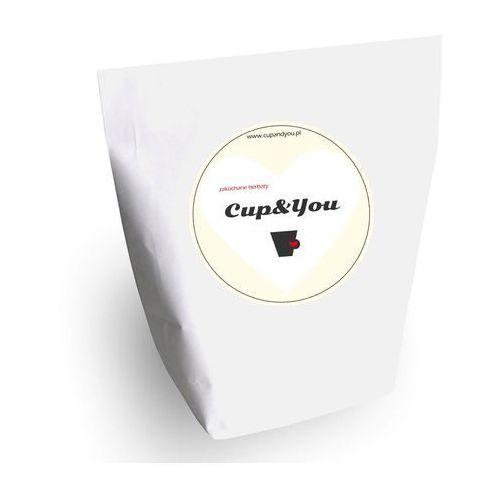 Zakochane herbaty - torebka 10 x saszetka 5g, 8g – zestaw wyjątkowych herbat specjalnie dla kochanków