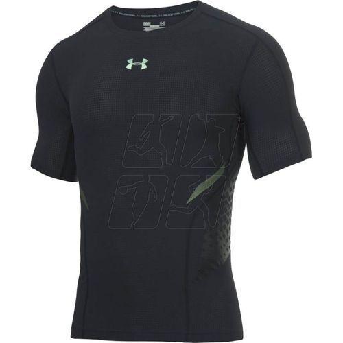 Koszulka kompresyjna  heatgear® armour zone m 1289555-001 marki Under armour