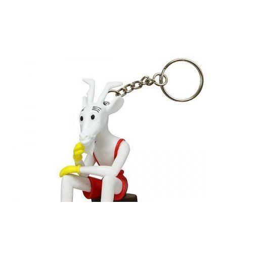 TissoToys - Figurka Koziołek Matołek, siedzący - Tissotoys. DARMOWA DOSTAWA DO KIOSKU RUCHU OD 24,99ZŁ