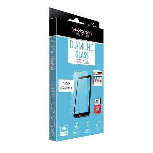 Myscreen protector  diamond glass md2735tg samsung galaxy a7 2016