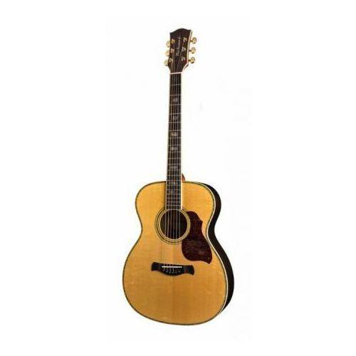 Gitara akustyczna a-70-eva master series marki Richwood