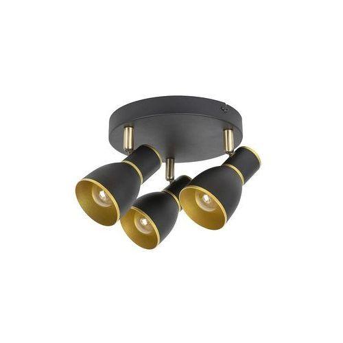 Rabalux -Oświetlenie punktowe sufitowe 3xE14/40W/230V, 5607