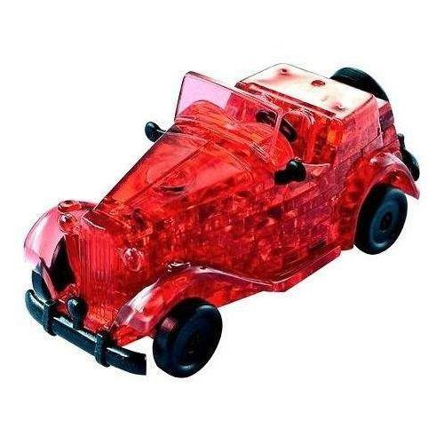 Crystal puzzle automobil marki Bard centrum gier