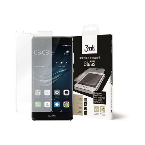 Samsung Galaxy S7 - szkło hartowane 3MK HardGlass