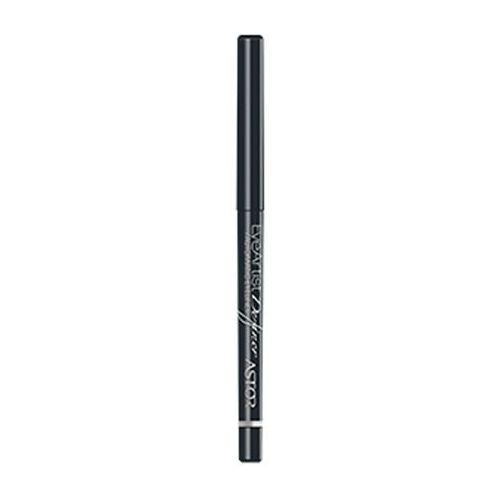 Astor Colour Proof Definer automatyczna kredka do powiek odcień 009 Black (Automatic Eyeliner) 1,2 g (3595673230092)