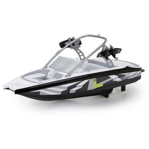 New Bright, Mastercraft Boat, łódź zdalnie sterowana, czarna, kup u jednego z partnerów