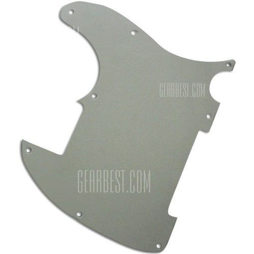 80891 - DG PVC + Celluloid Pickguard Accessory for TL Telecaster Electric Guitar User