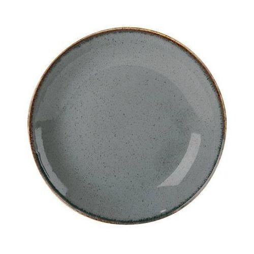 Fine dine Talerz płytki stone   śr. 240 - 300 mm   różne modele