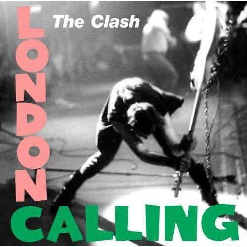 The clash - london calling (cd) marki Sony music