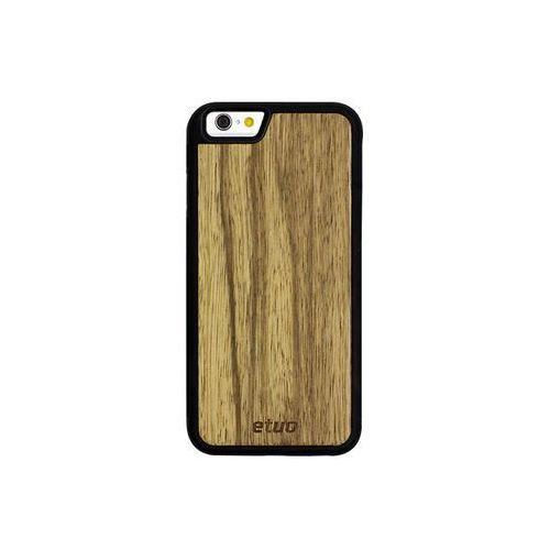 Apple iPhone 6 - etui na telefon Wood Case - limba