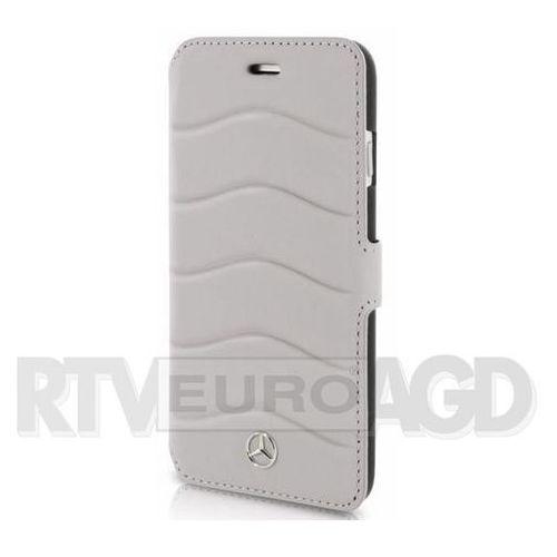 Mercedes MEFLBKP7CUSGR Apple iPhone 7 Szary (ORG002711) Darmowy odbiór w 20 miastach!, kup u jednego z partnerów
