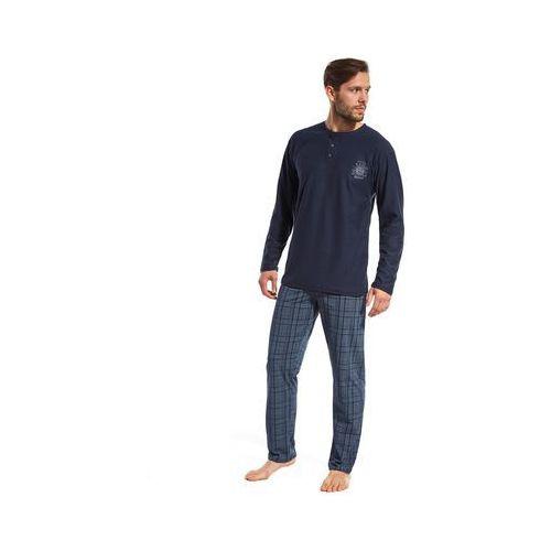 piżama męska 123/90 north east marki Cornette