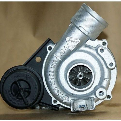 Turbosprężarka Audi A4 1,8T (B5) 150KM