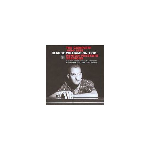 Complete Sessions 1954 - 55 (jazz)