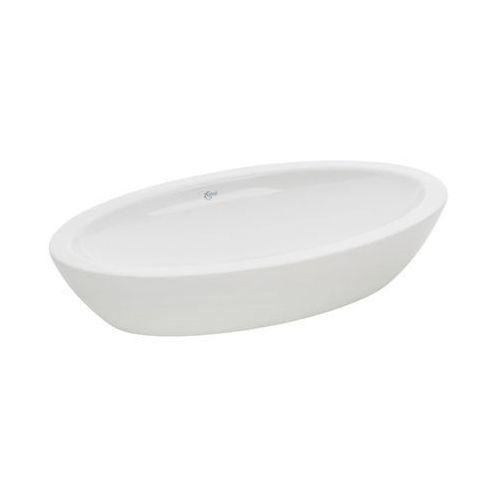 Ideal Standard Oval UmywalKa nablatowa 75.5 IDEAL STANDARD STRADA OVAL