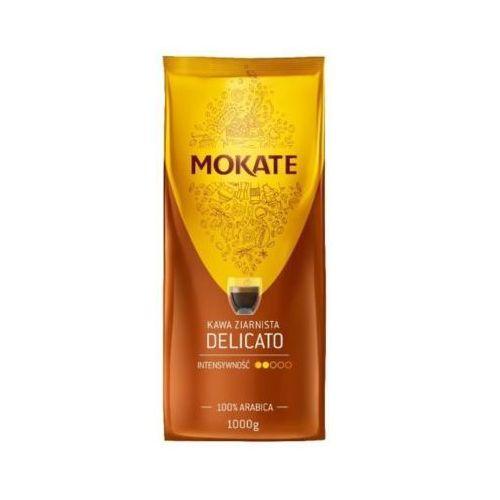 Mokate Kawa delicato 1kg