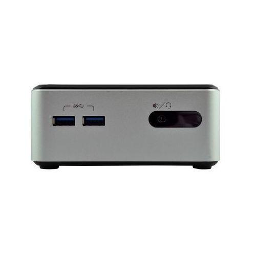 Intel NUC BOXD34010WYKH2 - Core i3 4010U / Intel HD 4400 / pakiet usług i wysyłka w cenie