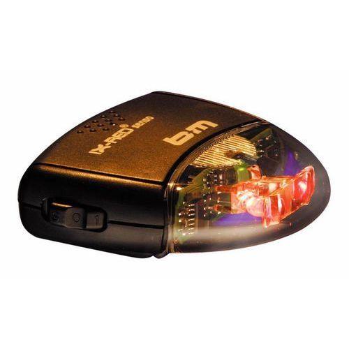 LED battery light IX-RED senso Lampki tylne na baterie (4006021002579)