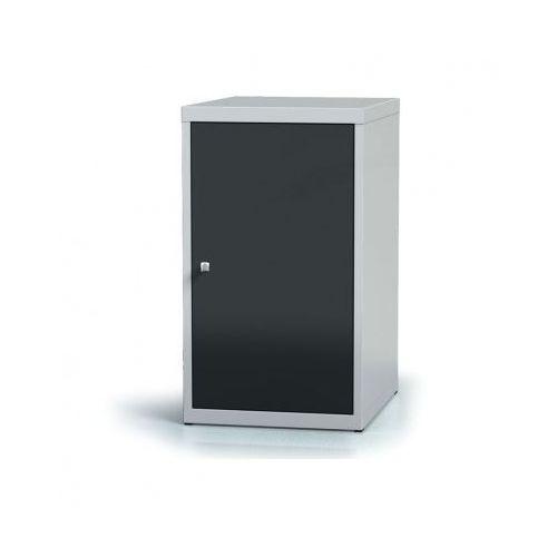 Alfa 3 Kontener z drzwiami, 84x48x60 cm
