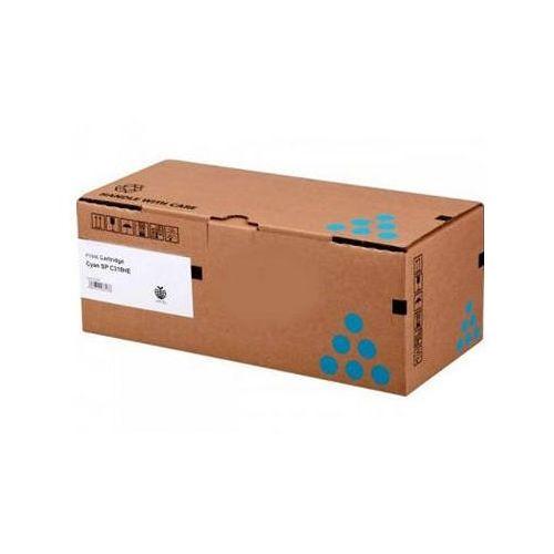 Ricoh Toner oryginalny c310 błękitny do  aficio sp c231 n - darmowa dostawa w 24h