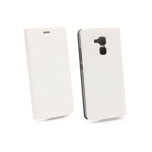 Huawei Honor 5C - etui na telefon Flex Book - biały