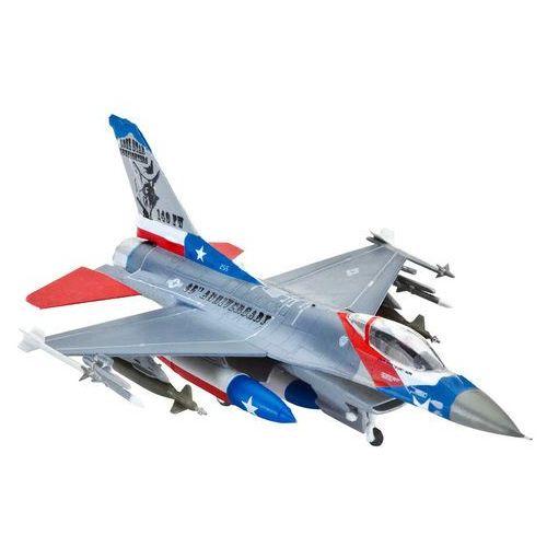 REVELL model samolotu F-16C USAF 1:144 (4009803639925)