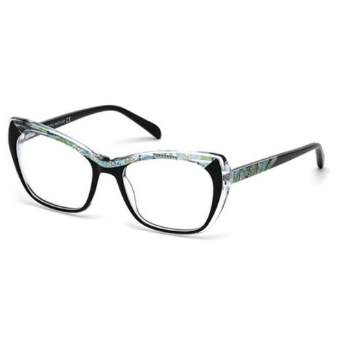 Okulary Korekcyjne Emilio Pucci EP5052 005 (okulary korekcyjne)