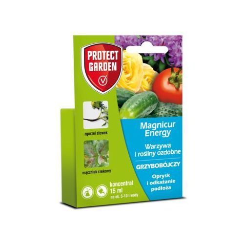 Previcur Energy 840 SL Bayer : Pojemność - 15 ml