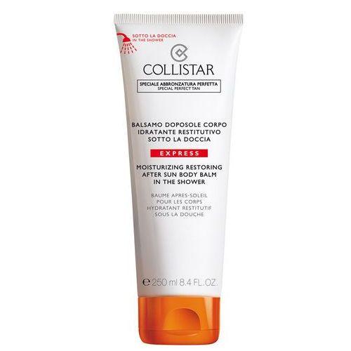 Collistar  after sun balsam pod prysznic po opalaniu (moisturizing restoring) 250 ml
