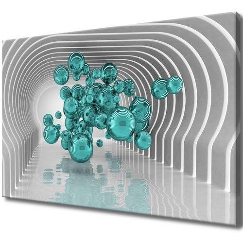 Cenodi Obraz do salonu kule w futurystycznym pokoju 3d tu