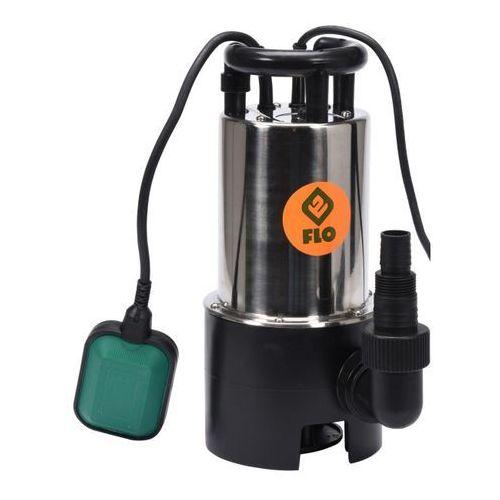 Flo Pompa zanurzeniowa do wody brudnej 750 w (5906083029370)