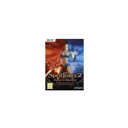 Spellforce 2 Faith in Destiny (PC)