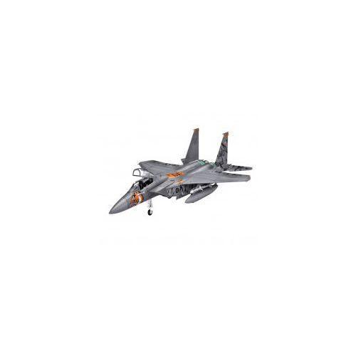 REVELL DO SKLEJANIA SAMOLOT MYŚLIWIEC F-16E EAGLE
