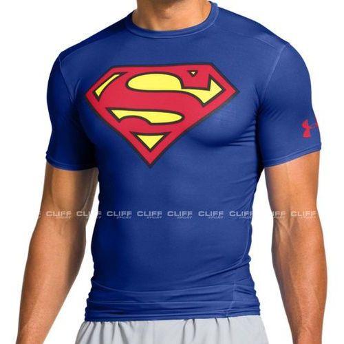 Koszulka  alter ego compression shirt wyprodukowany przez Under armour