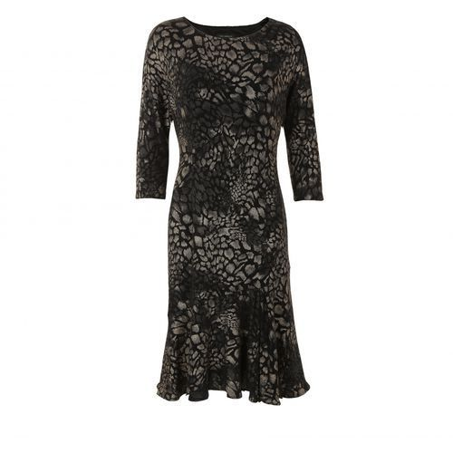 Sukienka 5534 (Kolor: wielobarwny, Rozmiar: 46), VV/O/5534