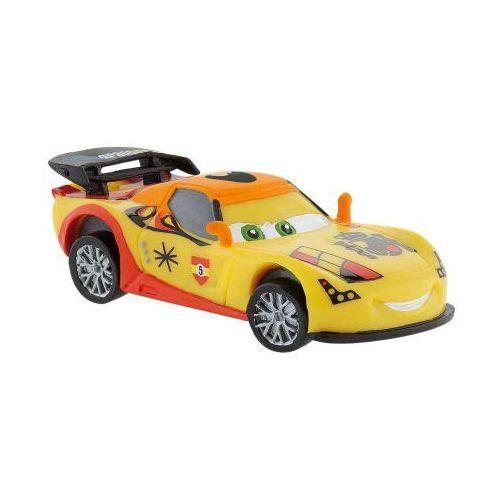BULLYLAND 12781 Cars 2 - Miguel Camino 6,9cm Disney - brak elementów ruchomych. (4007176127810)