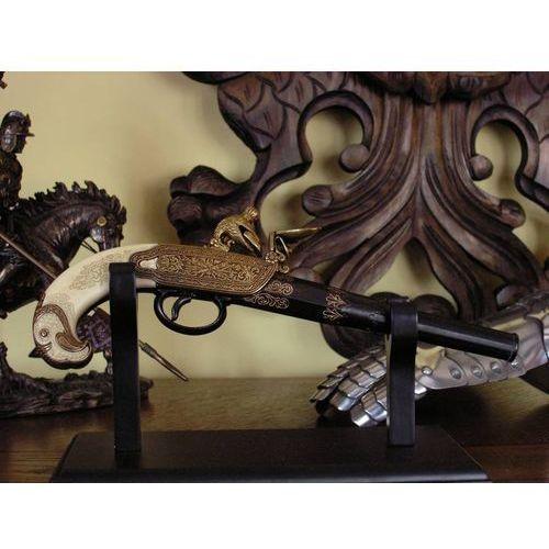 Rosyjski pistolet skałkowy (1238) marki Denix