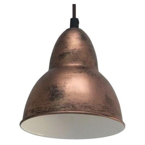 Eglo 49235 - Lampa wisząca VINTAGE 1xE27/60W/230V (9002759492359)