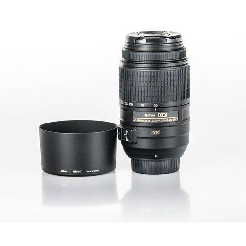 Nikon Obiektyw  af-s dx nikkor 55-300mm f/4.5-5.6g ed vr