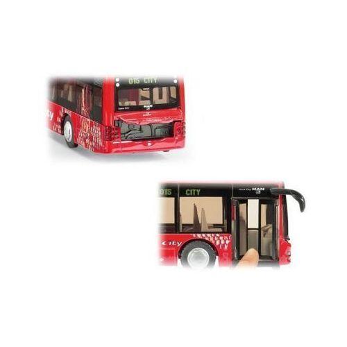 Autobus Siku super 37 (s3734) - sprawdź w wybranym sklepie