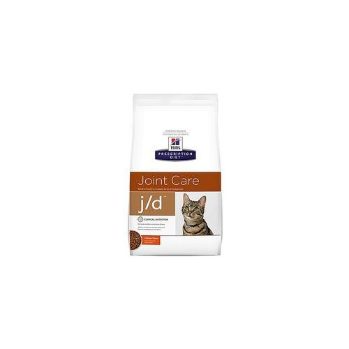 Hills prescription diet Hill's prescription diet j/d feline 2kg