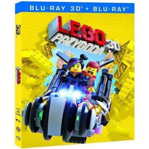 Lego Przygoda 3D (7321999330439)