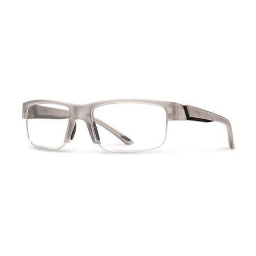 Okulary korekcyjne  wanderer 0gd marki Smith