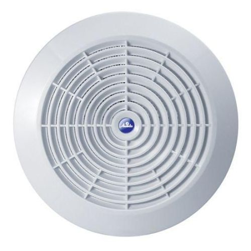 Awenta Kratka wentylacyjna okrągła 150 biała (5905033312517)