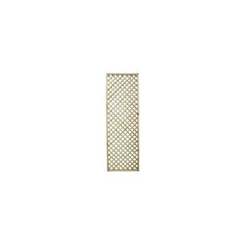 Kratka ogrodowa 90x180 cm angielska drewniana anna marki Stelmet