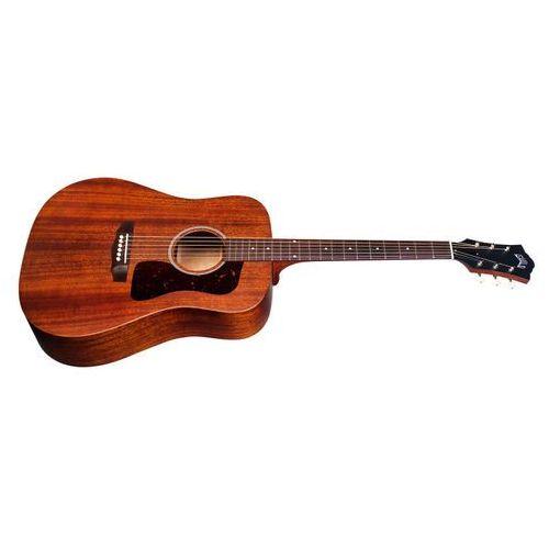 GUILD D-20 Drednought Natural, LR Baggs z kategorii Pozostałe gitary i akcesoria