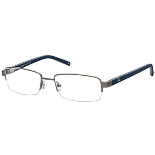 Okulary korekcyjne mb0385 008 marki Mont blanc