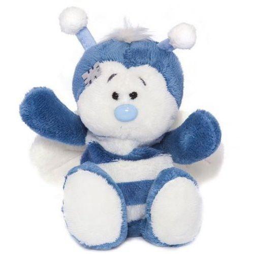 Miś BLUE NOSE - Pszczółka Honey, GXP-639718
